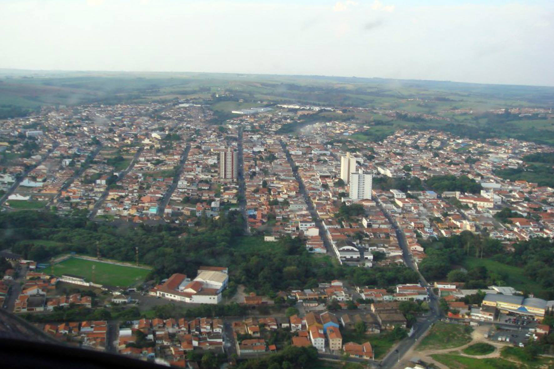 Fonte: capivaricentrohotel.com